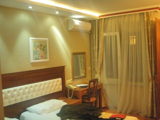 Habitación Asur Hotel