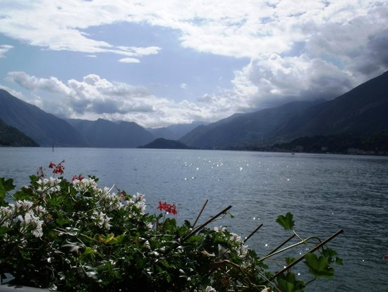 Hotel Fioroni: Bellagio is simply beautiful