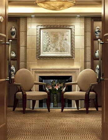 The Hongta Hotel, A Luxury Collection Hotel, Shanghai : VIP Room
