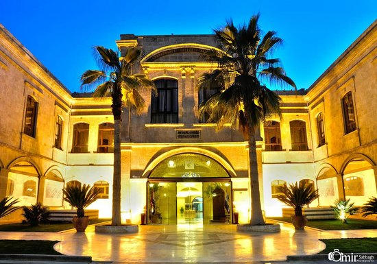 Carlton Citadel Hotel