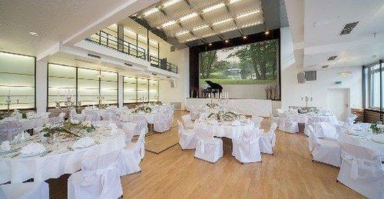 TOP KHR mainhaus Stadthotel Frankfurt_Banquet Hall