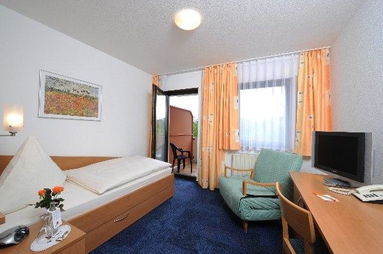 Acora Hotel Karlsruhe: TOP acora Hotel Karsruhe_Standard Single Apartment