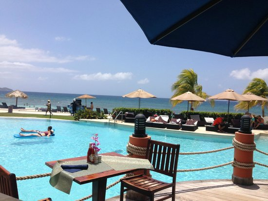 Secrets Wild Orchid Montego Bay: Wild Orchid Pool