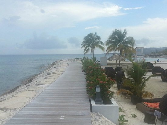 Secrets Wild Orchid Montego Bay: Wild Orchid Preferred Beach
