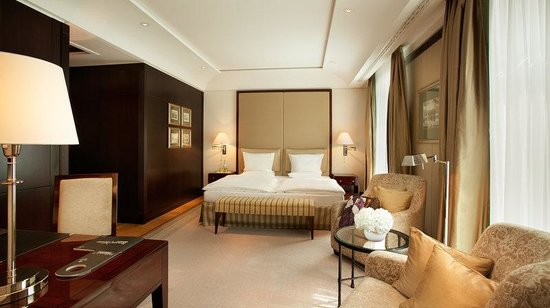 Hotel Adlon Kempinski: Executive Room