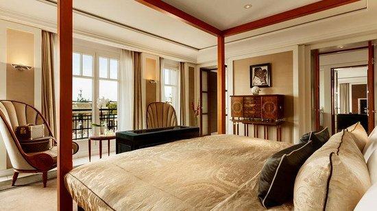 Hotel Adlon Kempinski: Presidential Suite