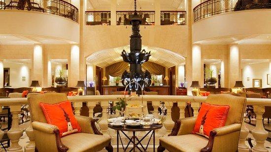Hotel Adlon Kempinski: Afternoon Tea