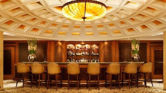 Hotel Adlon Kempinski: Lobby Lounge Bar