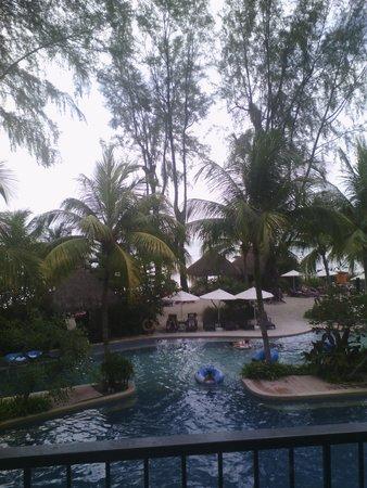 Hard Rock Hotel Penang : my daughter bday bash