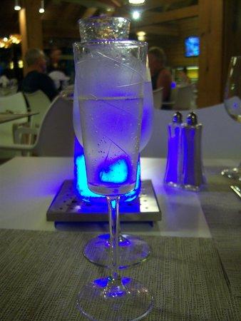 Presidential Suites - Punta Cana : drinks