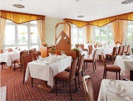 ACHAT Premium Schwarzheide/Spreewald: Restaurant