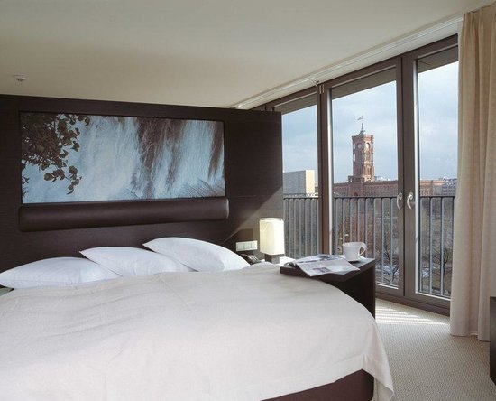 Radisson Blu Hotel, Berlin: Junior Suite