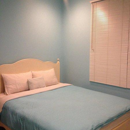 Cottonwood Bed & Breakfast: Cranberry room