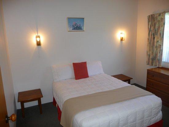 Coachman's Lodge : 1 Bedroom Unit