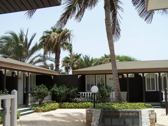 Hotel Oasis Belorizonte: Bungallows