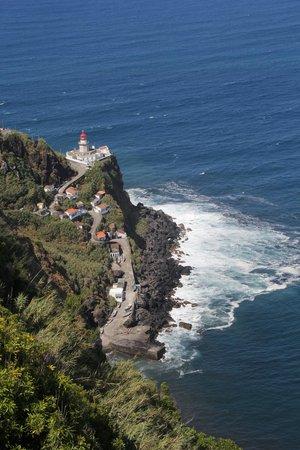 Azorean Tours: Cozy Coastal Town