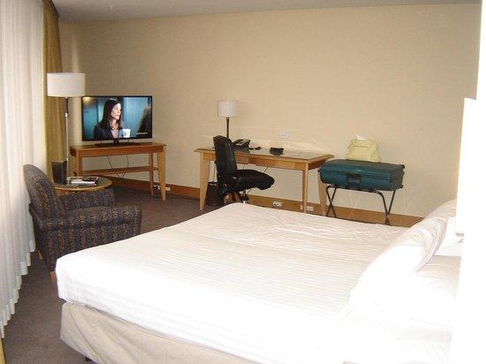 Stamford Plaza Auckland: Room 722
