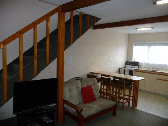 Coachman's Lodge: 2 Bedroom Unit