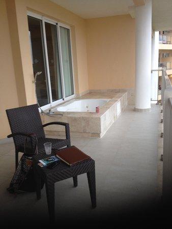 Now Jade Riviera Cancun: Fun Fun Fun Room 6302