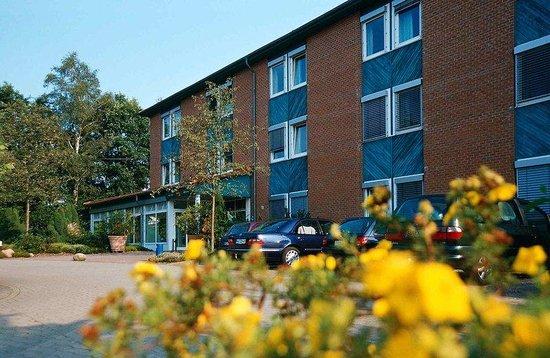 ANDERS Hotel Walsrode: Außenansicht