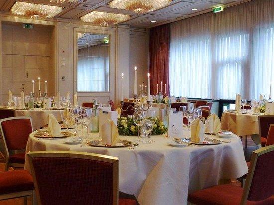 Günnewig Hotel Bristol: Conference room