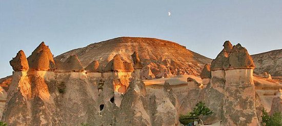 Muskara Travel Cappadocia Day Tours