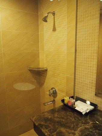Queen Boutique Hotel : Bathroom