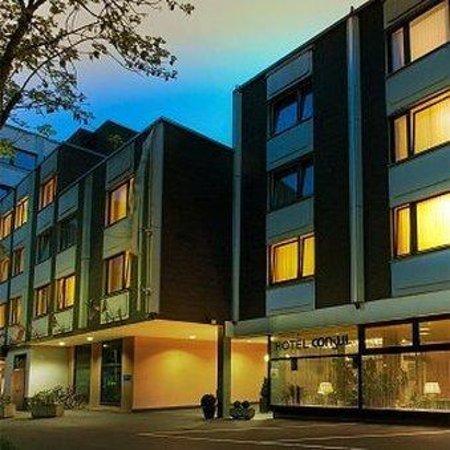 TOP Hotel Consul Bonn_Exterior View