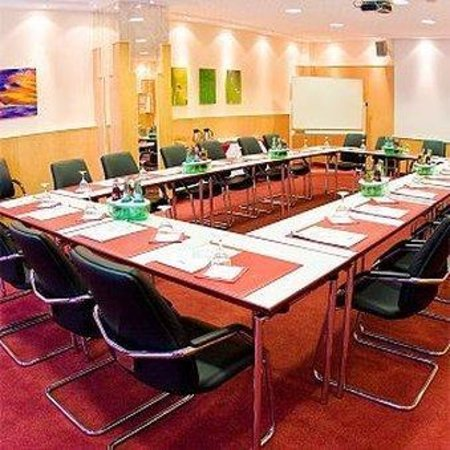 TOP Hotel Consul Bonn_Meeting Room