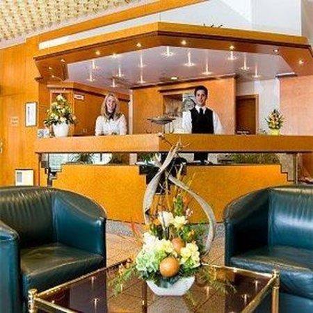 top hotel consul bonn recenze a srovn n cen tripadvisor. Black Bedroom Furniture Sets. Home Design Ideas