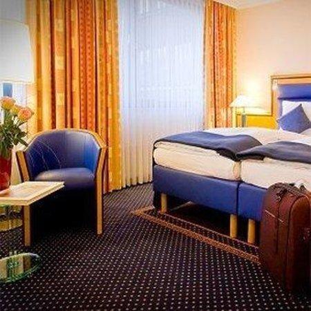 TOP Hotel Consul Bonn_Guest Room