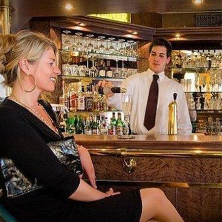 TOP Hotel Consul Bonn_Bar/Lounge
