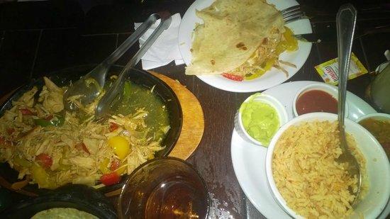 Cielito Lindo Mexican Bar & Restaurante