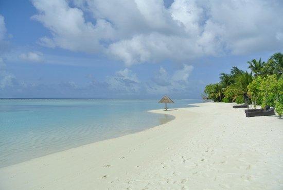 LUX* South Ari Atoll : 10