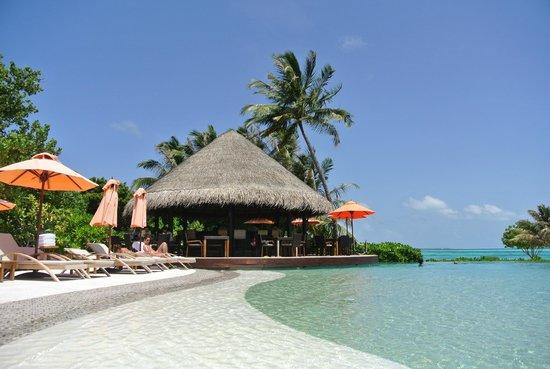 LUX* South Ari Atoll : 22