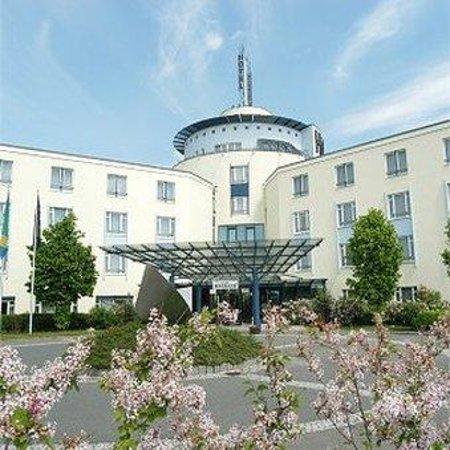 Top Hotel Meerane: TOP CountryLine Hotel Meerane_Exterior View