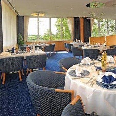 Top Hotel Meerane: TOP CountryLine Hotel Meerane_Restaurant