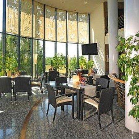 Top Hotel Meerane: TOP CountryLine Hotel Meerane_Lobby
