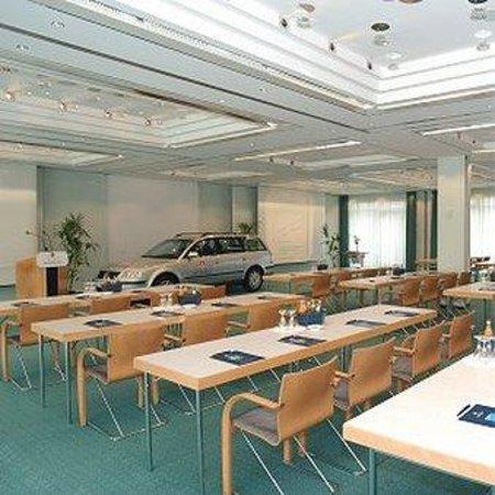 Top Hotel Meerane: TOP CountryLine Hotel Meerane_Meeting Room