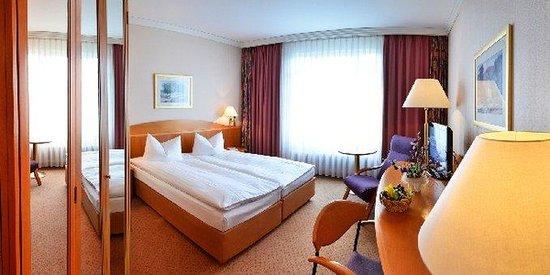 Top Hotel Meerane: TOP CountryLine Hotel Meerane_Standard Double Room