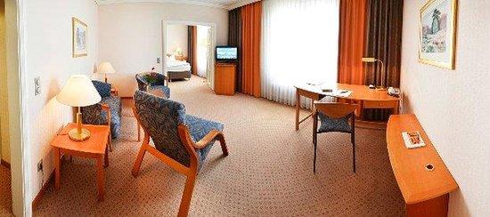 Top Hotel Meerane: TOP CountyLine Hotel Meerane_Junior Suite