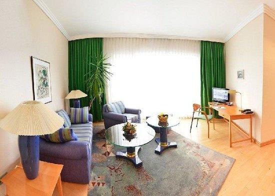 Top Hotel Meerane: TOP CountryLine Hotel Meerane_Suite