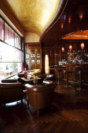 Savoy Hotel Berlin: Savoy Berlin Times Bar