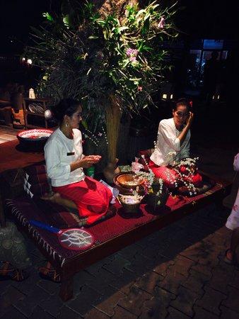 Legendha Sukhothai: Thai Style