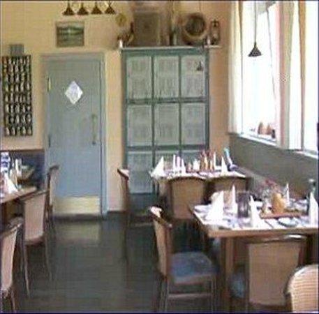 TOP VCH Hotel Haus Chorin_Restaurant