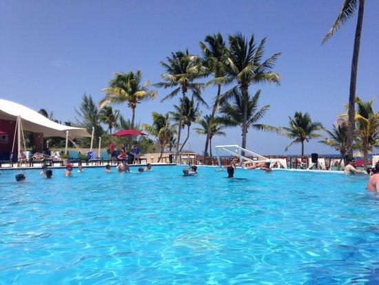 Azul Beach Resort The Fives Playa Del Carmen: Pool