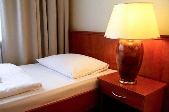 Olivaer Apart Hotel am Kurfurstendamm : Single