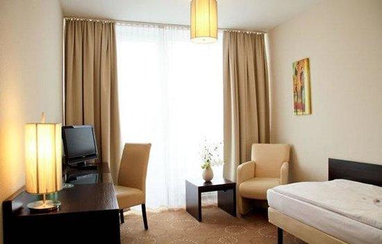 Olivaer Apart Hotel am Kurfurstendamm : Interior