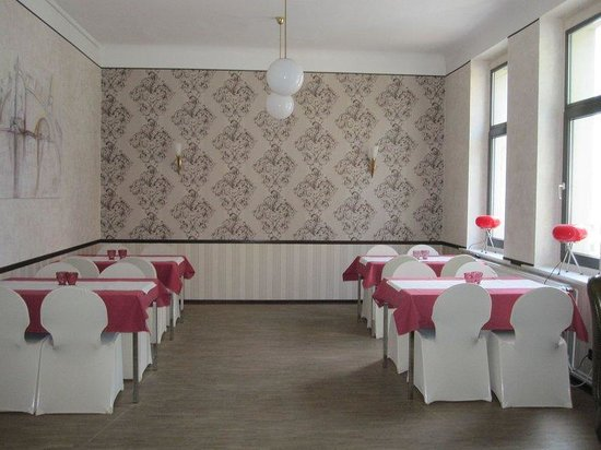 Hotel Martens: Meeting Room