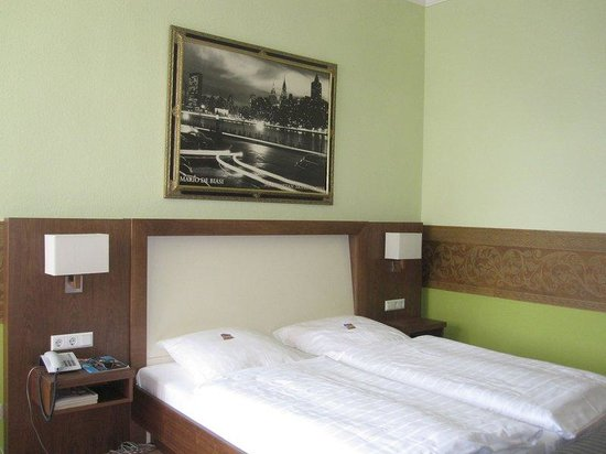 Photo of Hotel Martens Hannover